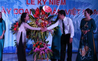 Hội Doanh Nghiệp Hoài Đức Tổ chức Ngày Hội Doanh Nhân